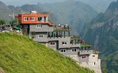 Hà Giang đề nghị dỡ 6 tầng Mã Pì Lèng Panorama, kiến trúc sư phản đối, vì sao?