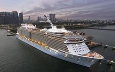 Philippines đặt cược vào du lịch tàu biển
