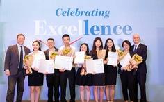 ICAEW trao chứng chỉ quốc tế cho 31 học viên Việt Nam