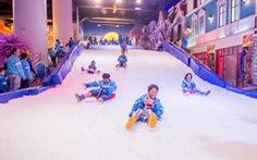 Snow Town giảm giá 20% mừng khai trương diện mạo mới