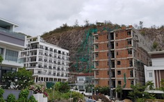 Khánh Hòa chỉ đạo xử lý vi phạm ở núi Cô Tiên, Ocean View… trước 15-11