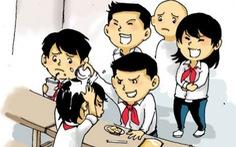 TP.HCM báo động việc học sinh đánh, chém nhau ngoài trường học