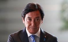 Trái xoài, con cua đem biếu khiến hai bộ trưởng Nhật mất ghế