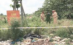 Video: Người đàn ông chết bên cạnh chiếc xe máy ven đường