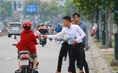 Sống 'chẳng dễ' với nghề môi giới bất động sản sau vụ Alibaba