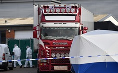Tòa án Anh phát lại lời trăng trối của nạn nhân vụ 39 người Việt chết trong container