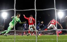 Icardi chứng tỏ chân tiền, lấy 3 điểm cho PSG những phút cuối