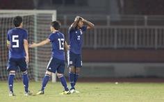 Hòa U19 Nhật Bản, U19 Việt Nam đoạt vé dự vòng chung kết U19 châu Á 2020