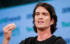 Cựu trợ lý điều hành kiện WeWork sau khi nhà sáng lập 'ôm trọn' 1,7 tỉ USD