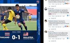 CĐV Thái chê U19 'dở chưa từng thấy' và bảo FAT: 'Sang Việt Nam học đi'