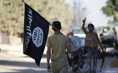 Thổ Nhĩ Kỳ bắt đầu cho hồi cố hương các tay súng IS