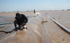 Để Trà Vinh thành trung tâm kinh tế biển của miền Tây