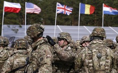 NATO đang bị 'chết não'?