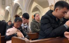 Vụ 39 thi thể: Cộng đồng người Việt tại Anh mặc niệm, từ biệt 39 nạn nhân