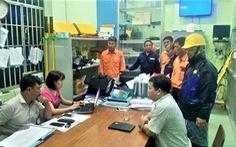 Bão Nakri khiến 200.000 khách hàng của EVN bị mất điện