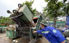 TP.HCM cần nâng cấp 1.600 xe vận chuyển rác