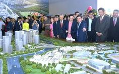 Đề nghị khung giá đất riêng cho Hà Nội và TP.HCM