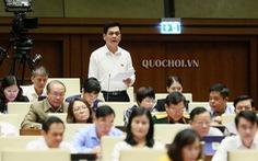 Đầu tư sân bay Long Thành: nên để Nhà nước hay tư nhân?