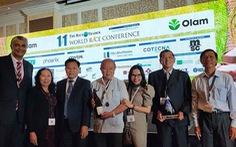 Lần đầu tiên Việt Nam đạt giải gạo ngon nhất thế giới