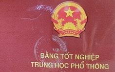 Thượng tá dùng bằng giả ở Lai Châu bị tước danh hiệu Công an nhân dân