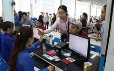 Bị 'tuýt còi', Đường sắt Sài Gòn tạm dừng bán vé tàu giảm giá 50%