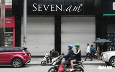 Hàng loạt cửa hàng Seven.AM đóng cửa vì nghi vấn thay nhãn Trung Quốc