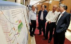Quốc hội: Chọn ai xây sân bay Long Thành thuộc quyền Chính phủ