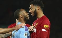 Sterling nói gì sau khi bị đuổi khỏi tuyển Anh vì xô xát với cầu thủ Liverpool?