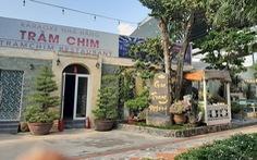 Quyết định cưỡng chế resort Gia Trang rộng 7.000m2 xây trái phép