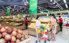 VinMart & VinMart+ sẽ tăng quy mô lên 10.000 siêu thị, cửa hàng