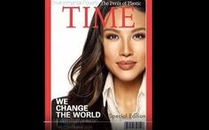 Phó trợ lý ngoại trưởng Mỹ bị cáo buộc chế ảnh bìa tạp chí Time làm đẹp lý lịch