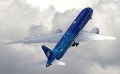 Xu hướng hàng không thế giới là chuyến bay siêu dài?