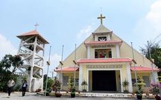 Đề nghị xếp hạng di tích 2 công trình tôn giáo ở Thủ Thiêm