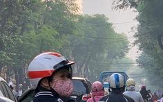 Cần một bộ luật về 'không khí sạch'