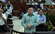 Vụ án Hà Văn Thắm: khởi tố nguyên tổng giám đốc Công ty CP truyền thông Đại Dương