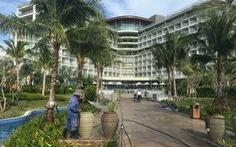 Giải 'cơn khát' nhân lực Phú Quốc