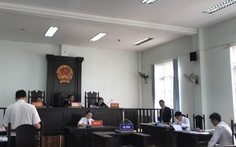 Hoãn phiên tòa vụ hành khách đòi Công ty Phương Trang bồi thường