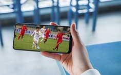 Xem bóng đá mùa SEA Games thời công nghệ 4.0