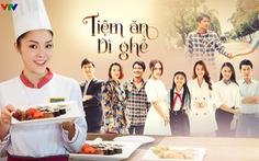 Dương Cẩm Lynh đưa niềm trăn trở mẹ đơn thân vào 'Tiệm ăn dì ghẻ'