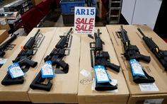 Giao Bộ Thương mại giám sát, ông Trump muốn tăng doanh số xuất khẩu súng?