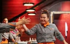 Yến Nhi - Nữ đầu bếp đầu tiên rời 'Top Chef Vietnam 2019'
