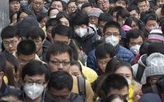 Trung Quốc bác lo ngại bùng nổ dịch hạch gây chết người