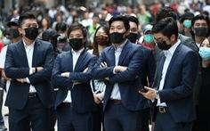 Hong Kong có thể áp lệnh giới nghiêm?