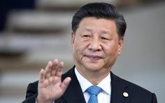 Ông Tập đòi trừng phạt 'những kẻ nổi loạn' ở Hong Kong