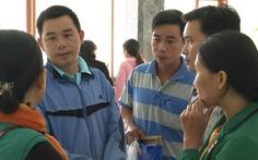 12 giáo viên kiện phòng giáo dục: hoãn tòa để bổ sung hồ sơ
