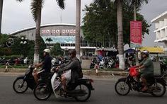 Di dời ga Đà Nẵng: Tốn hơn 12.000 tỉ đồng