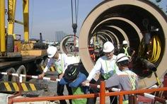 Chủ đầu tư nói gì việc loại nhà thầu nhà máy nước thải Nhiêu Lộc - Thị Nghè bỏ giá thấp nhất?