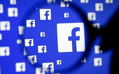 Facebook xóa 5,4 tỉ tài khoản giả mạo