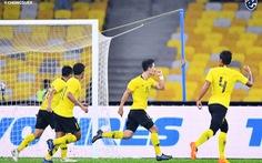 Thái 'chết nghẹn' khi thua ngược Malaysia 1-2