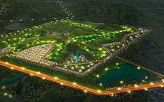 Sắp ra mắt quần thể biệt thự nghỉ dưỡng sân golf tại Tây Sài Gòn